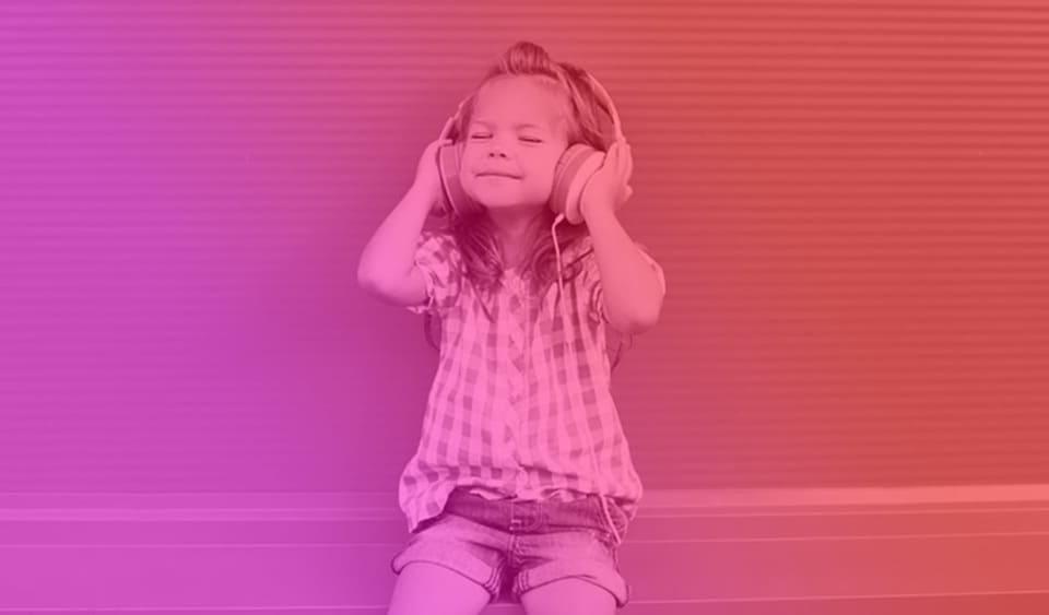 3 bästa hörlurarna för barn